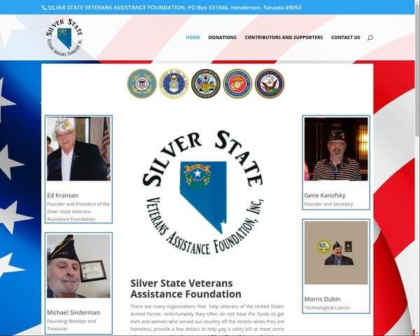 SSVAF.org