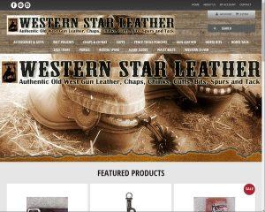 WesternStarLeather